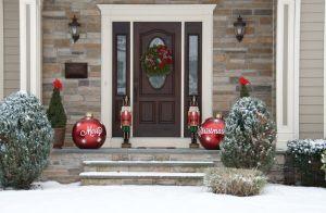 Organiza tu casa de arriba a abajo para Navidad