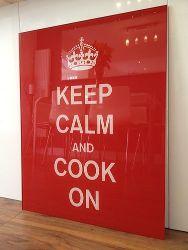 cuadro cocina