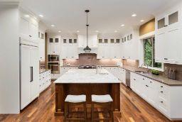 Cómo planificar tu cocina nueva