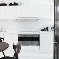 Descubre nuestra selección de las mejores cocinas blancas