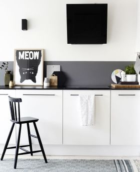 cocinas-blancas-negras