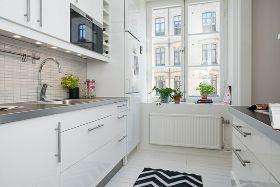 cocinas-blanca-encimera-gris