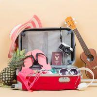 20 consejos para preparar la maleta perfecta