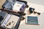 Cómo guardar la ropa en la maleta