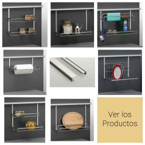 Ver productos almacenaje pared