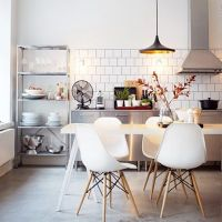 Ideas decoración: 6 cambios simples para renovar tu cocina