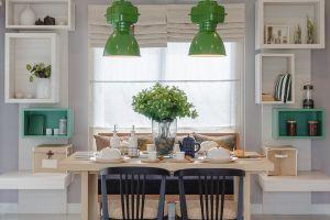Renueva la cocina cambiando las mesas y las sillas