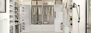 Organiza tu armario para la llegada del otoño