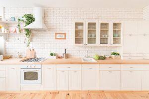 6 ideas para renovar la cocina con bajo presupuesto