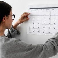 Las tareas del hogar: te ayudamos con un planning semanal