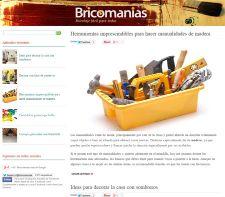 bricomanias