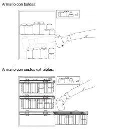 cestos-extraíbles-armario-cocina