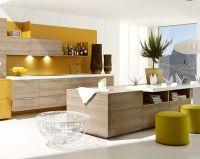 Inspiración: 5 cocinas de madera modernas