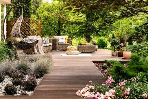 Ideas para tu terraza que te enamorarán