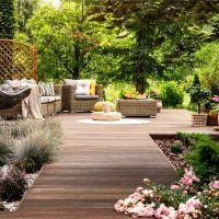 8 terrazas de ensueño para inspirarte este verano