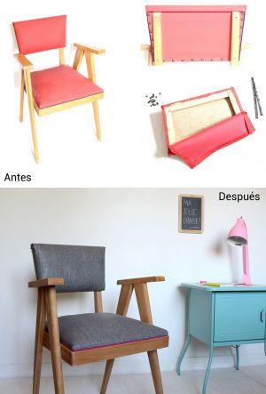 retapizar-silla-antigua-diy