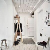 Inspiración hogar: un piso de 72m2 muy bien aprovechado