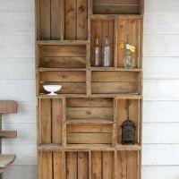 Bricolaje: 5 DIY hechos con palets para tu cocina