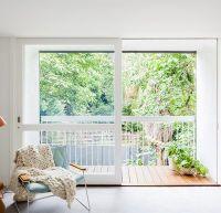 Arquitectura insólita: una casa de contrastes en Sidney