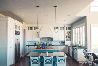 Prepara tu cocina para la llegada de invitados