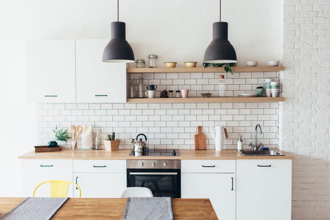 Home Stging: La cocina