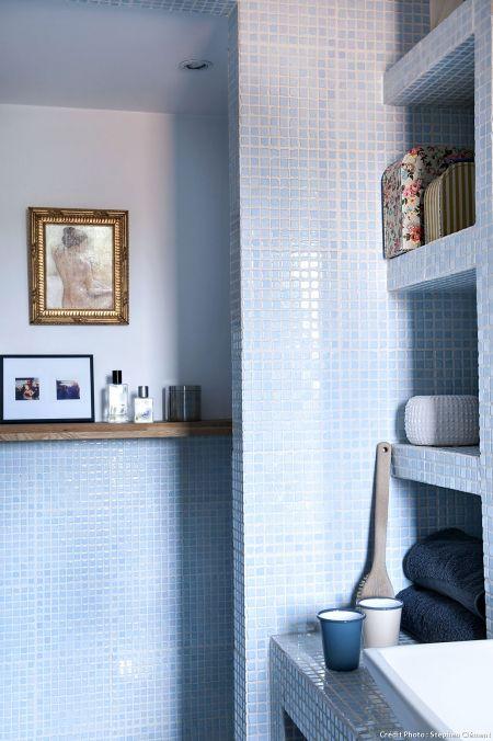 cuarto de baño casa de pescador