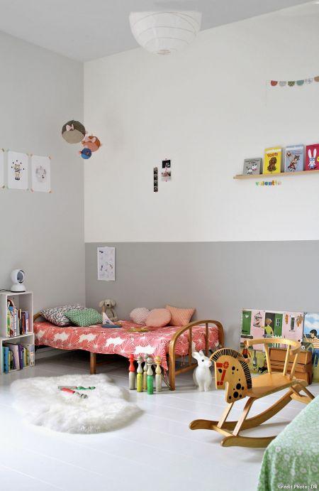 habitacion infantil casa pescador