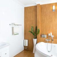 7 proyectos de bricolaje para tu cuarto de baño
