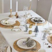 Mesa de Navidad: 14 propuestas para sorprender tus invitados
