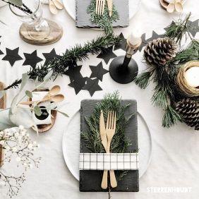 decoracion-mesa-navidad-natural