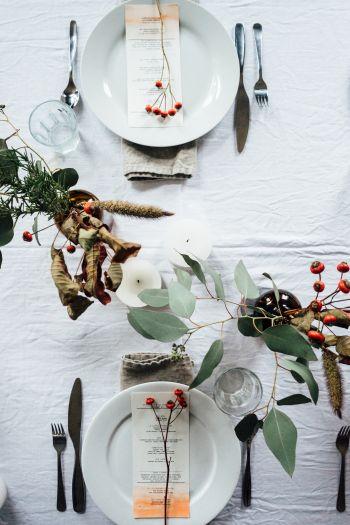 decoracion-rustica-mesa-navidad