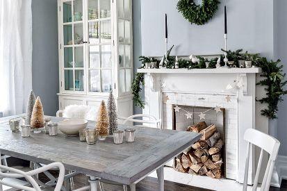 decoracion-salon-navidad