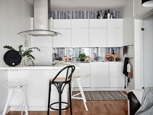 cocina-abierta-estilo-escandinavo