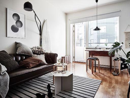 salon-decoracion-estlo-escandinavo