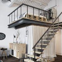 Ideas para aprovechar mejor el espacio en tu hogar