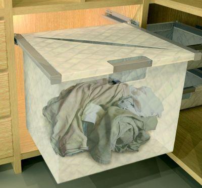 Cesta para ropa sucia