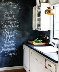 Trucos para cambiar el aspecto de la cocina