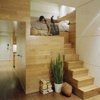 ¡Nos encanta! ¡Una casa en Nueva York con una gran capacidad de almacenamiento!