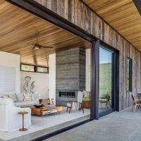 Casas que inspiran: Una vivienda espectacular con la madera como protagonista