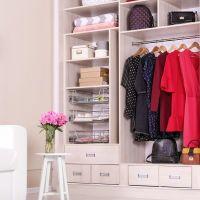 10 pasos para un perfecto cambio de armario