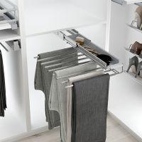 Pantaloneros para tener tu armario organizado