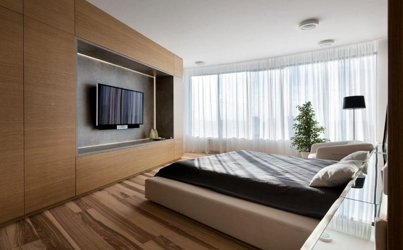 Apartamento en Kiev