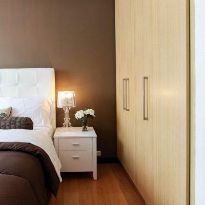 Ideas para ordenar la casa: Cómo ordenar el dormitorio