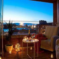 Ideas para poner bonita la terraza