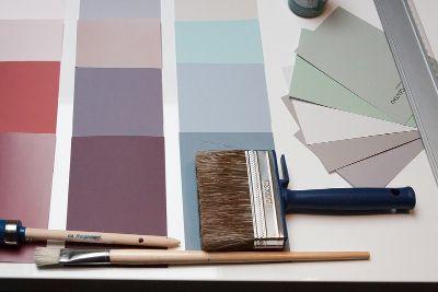 Cómo pintar el dormitorio