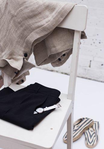 organiza bien tu ropa y calzado