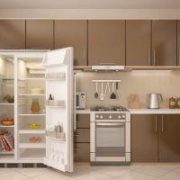 Consejos para ordenar los alimentos en la nevera