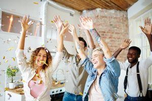 Cómo ser el perfecto anfitrión de tu fiesta
