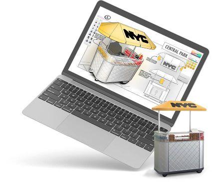 diseñar productos