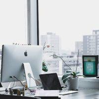 5 claves para un espacio de trabajo en casa productivo